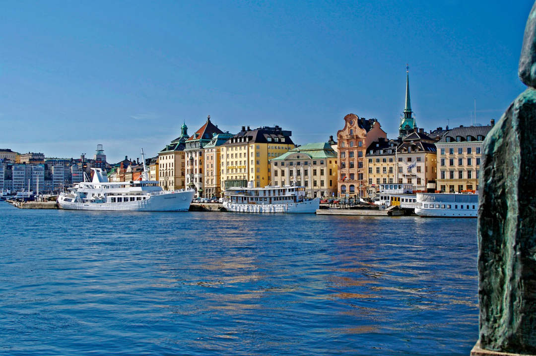 Discount for the Smile-Expo Blockchain & Bitcoin Conference Stockholm