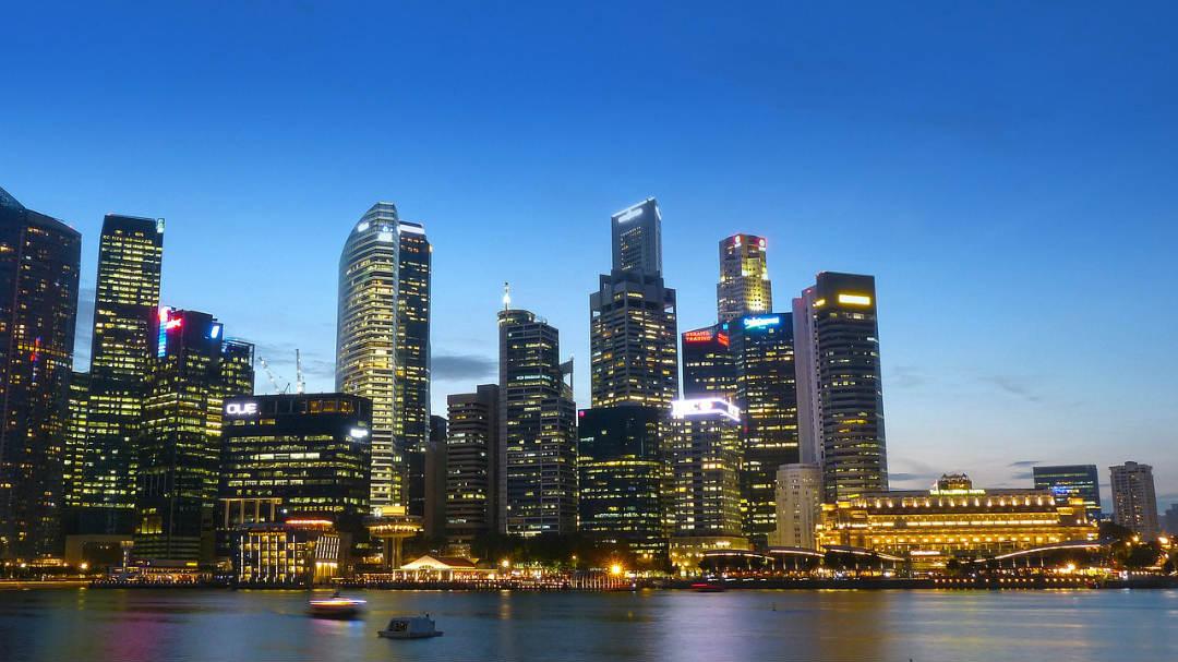 Singapore, Ubin project to use blockchain in finance