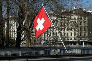 "Switzerland, ""Crypto experts address the regulation issue"""