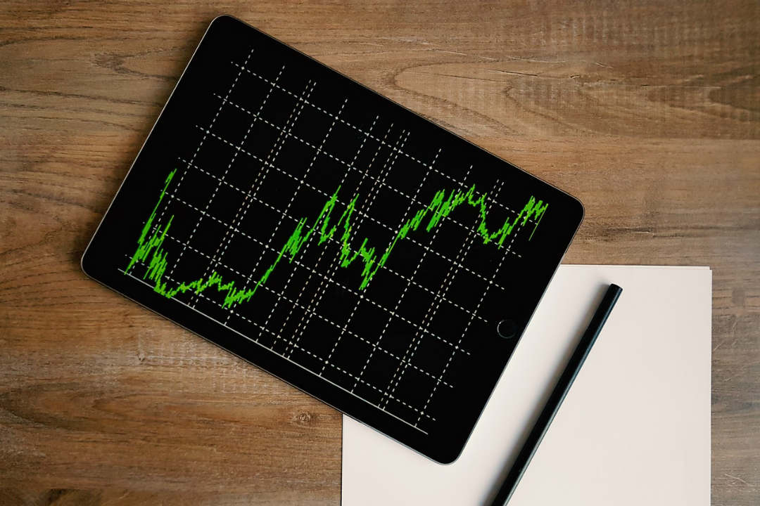 Trading analysis: cryptocurrency volume remains high