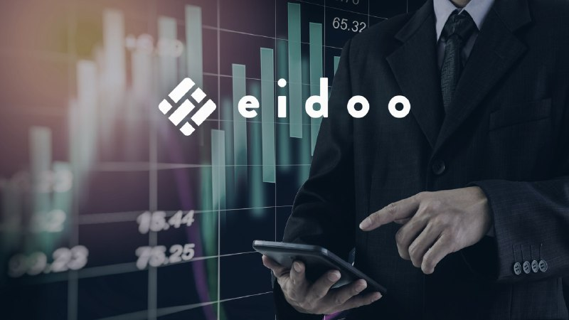 Eidoo wallet can store bitcoin now, on iOS as well