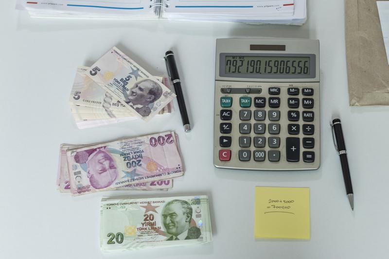 Crypto signals: The Turkish lira beats bitcoin
