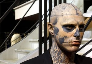 Zombieboy, a malware that attacks weak points