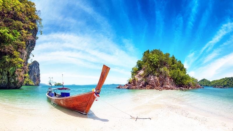 thailand exchange