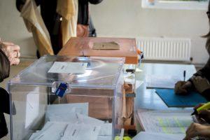 North Carolina interrupts electoral donations in crypto