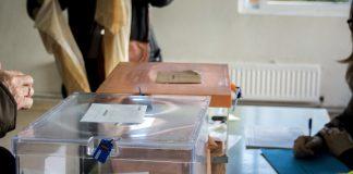 electoral donations