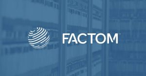 Blockchain data is safer with Factom