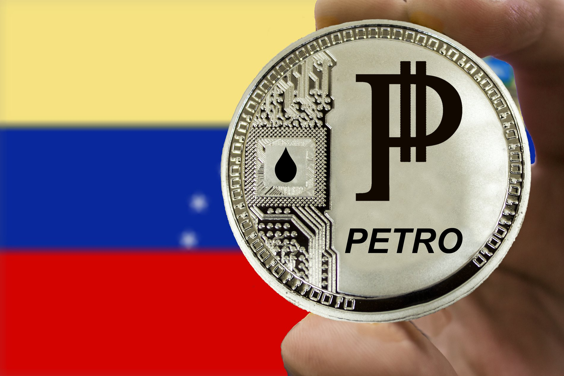 Petro national currency, a new accounting unit in Venezuela