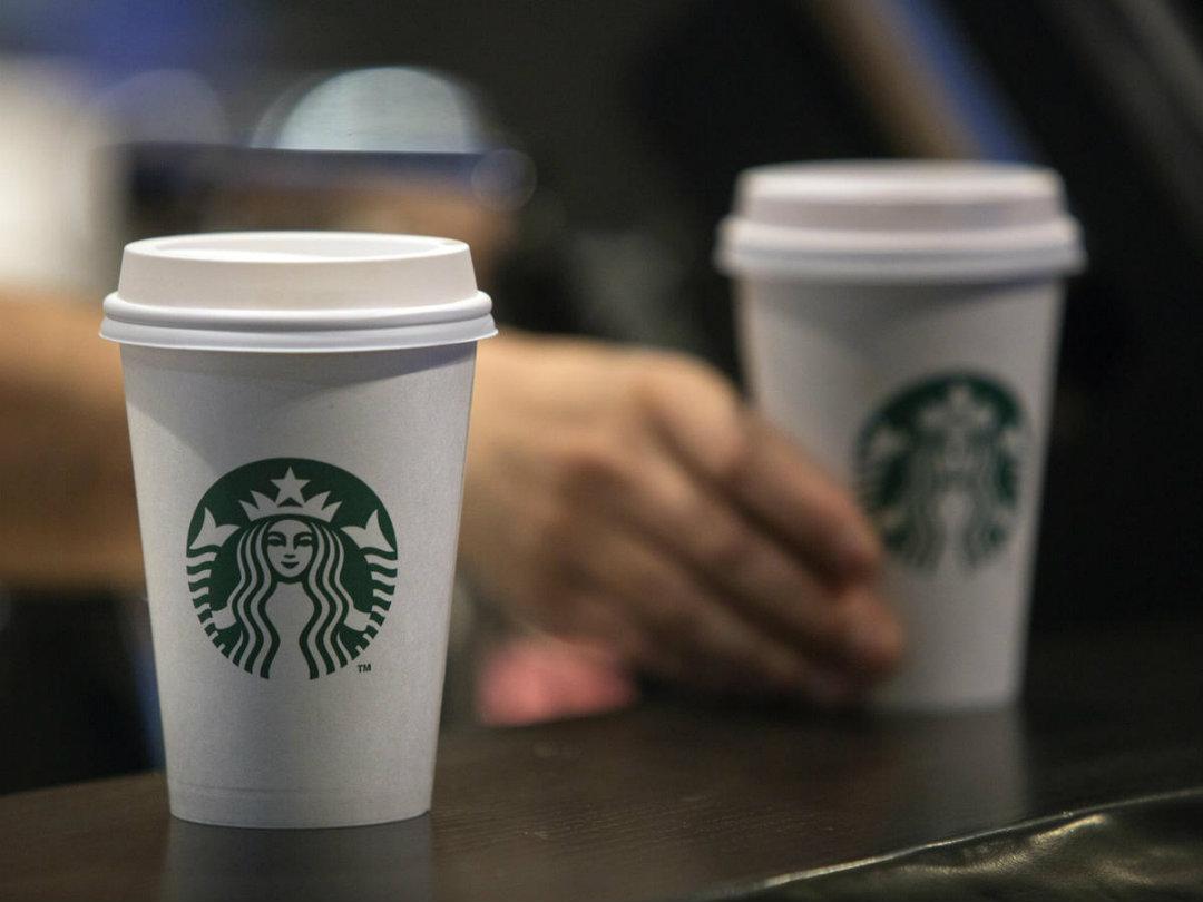 Starbucks blockchain, use crypto to pay coffee