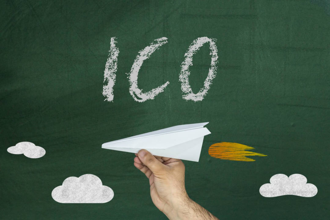 Four useful tips for a successful ICO