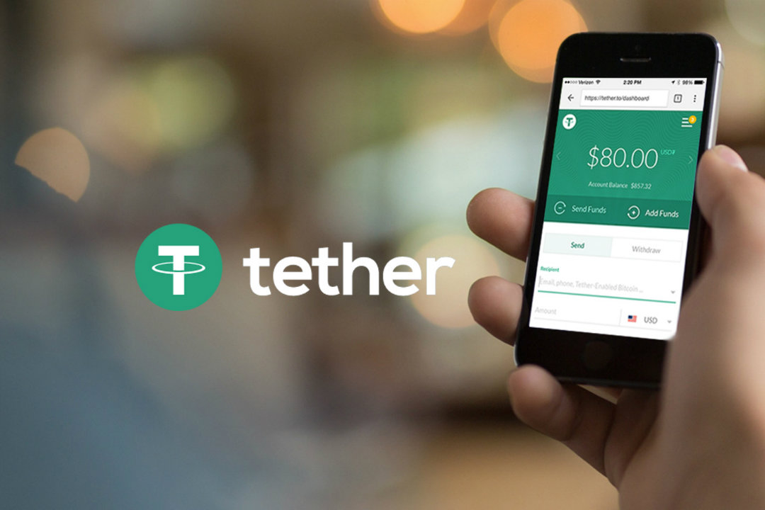 $50 million new Tether tokens on the market