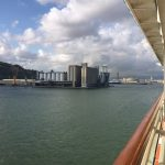 Coinsbank Cruise
