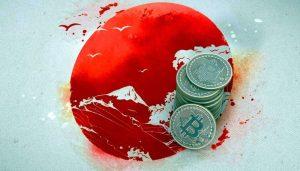 Japan, 60 million dollars worth of crypto stolen