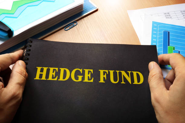 What is a Hedge Fund and its relationship with Crypto