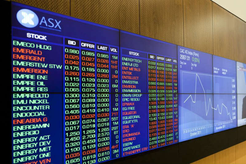 In 2021 the ASX stock exchange will be on the blockchain