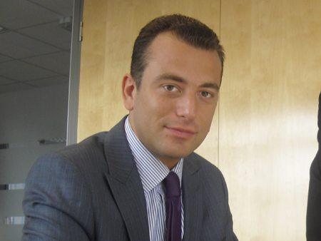 Adam Riccoboni