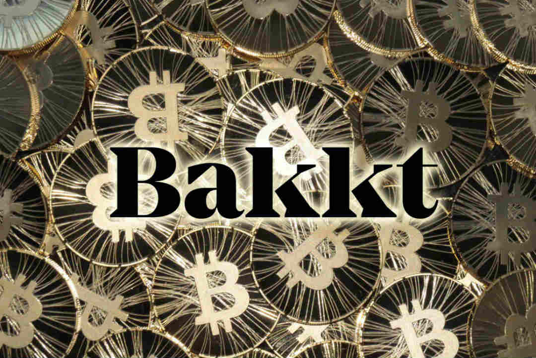 Bakkt, BTC futures with deposits