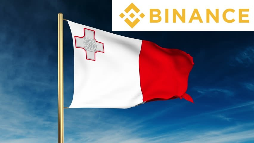 A Malta Stock Exchange and Binance trading platform