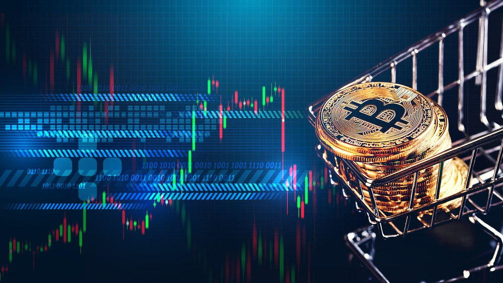 Bitcoin Nasdaq and cognitive dissonances