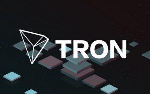 Tron and Coinbase news
