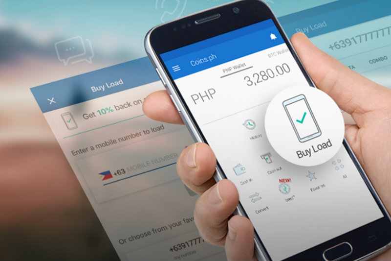 Four million more users for Coins.ph Exchange in 2018