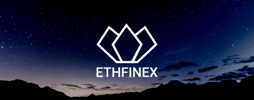 Ethfinex Announces Governance Summit