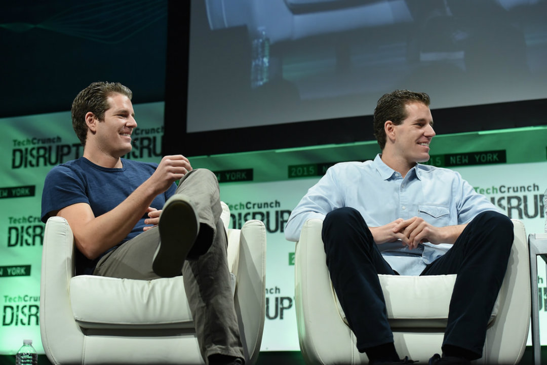 The Winklevoss twins ready to launch the Gemini Dollar
