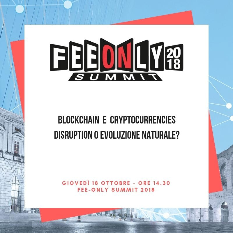 Consultique, Verona hosts the Fee Only Summit 2018