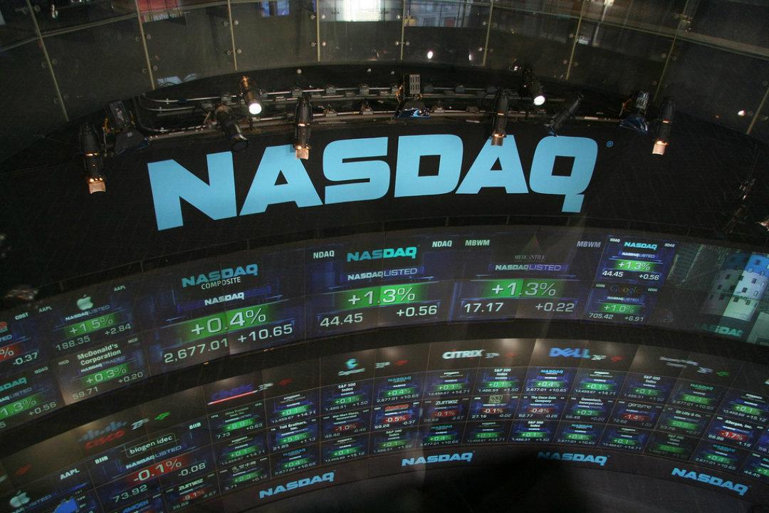 NASDAQ Analytics Hub will include cryptocurrencies