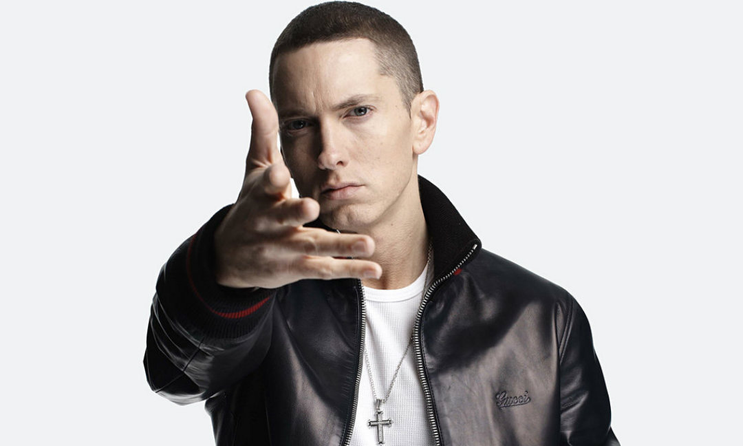 Eminem dedicates Not Alike song to bitcoin