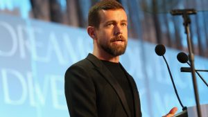 """Dorsey: """"Blockchain as a solution to Twitter scams"""""""