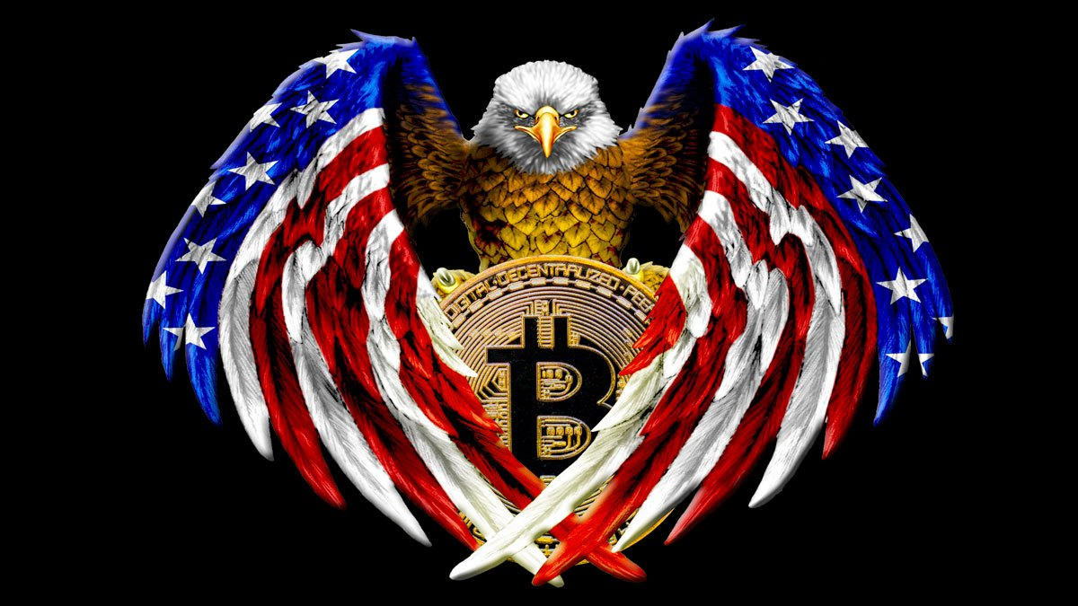 Is Bitcoin legal in America?