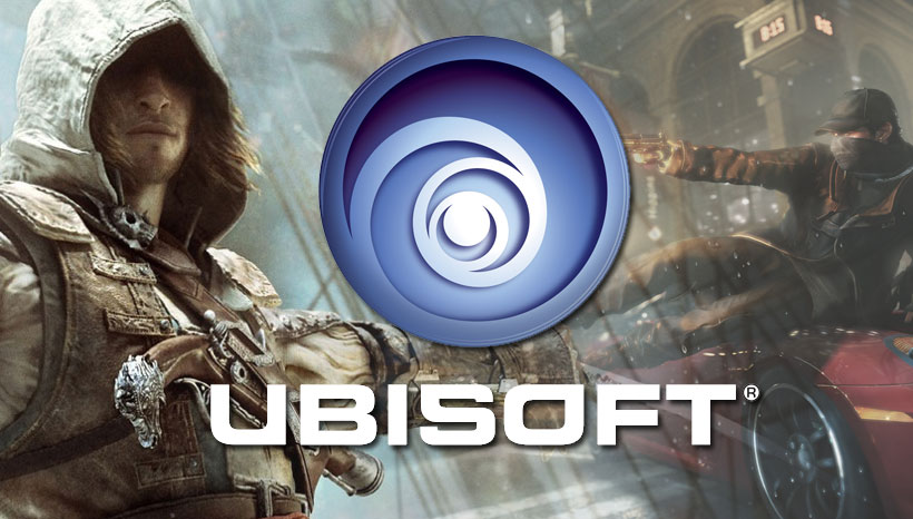 Ubisoft Blockchain based services coming soon
