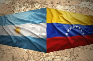 In Argentina and Venezuela Bitcoin as a solution to inflation.