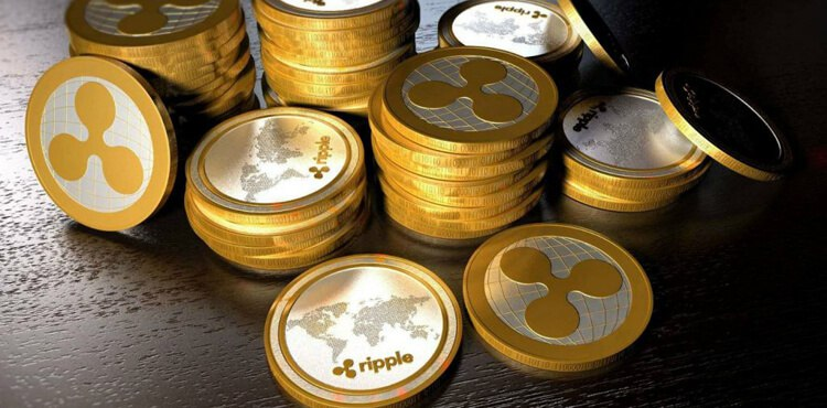 XRP trading: Ripple showing some momentum
