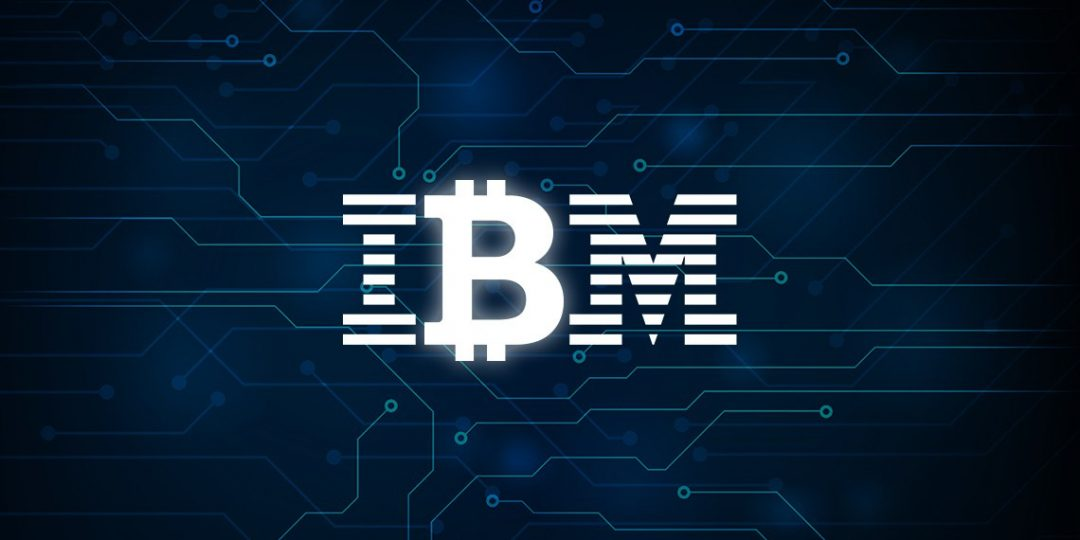 IBM Blockchain ready for government