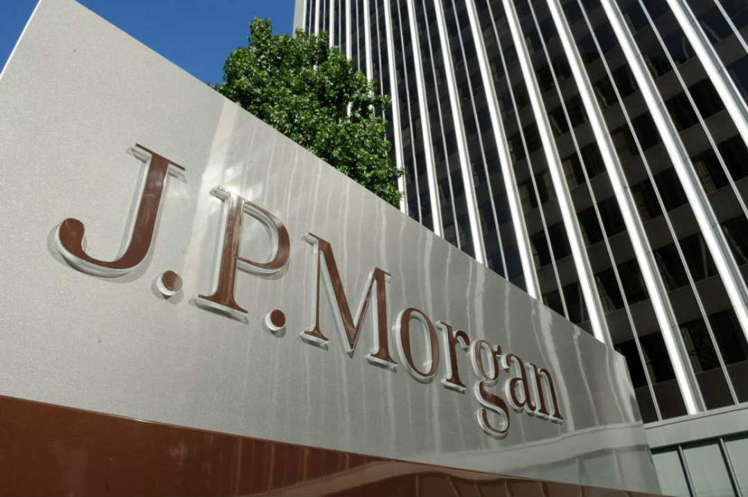 JP Morgan Ethereum