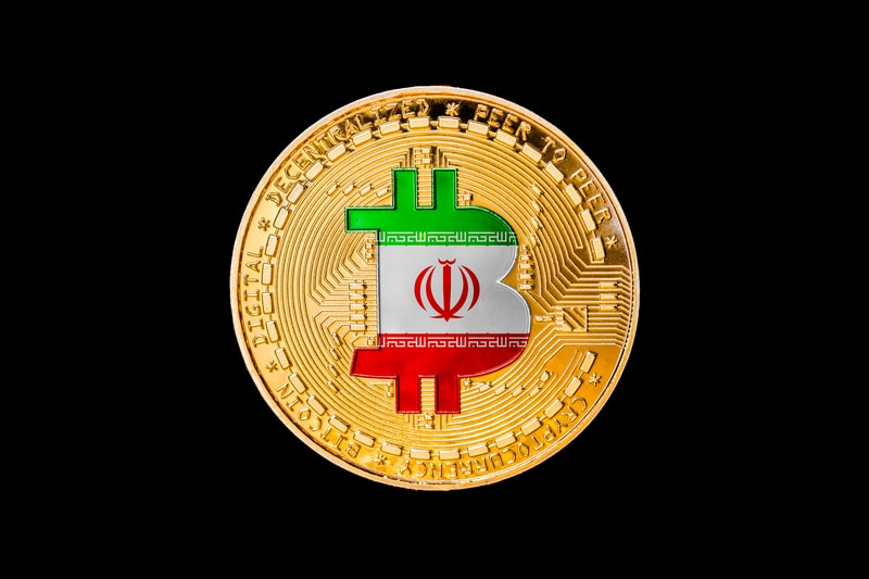 Iran mining will be legalized