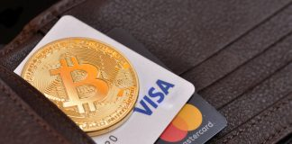 crypto visa card