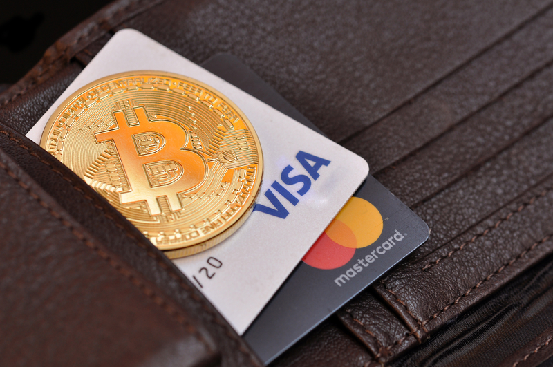 Crypto.com launches a crypto Visa card