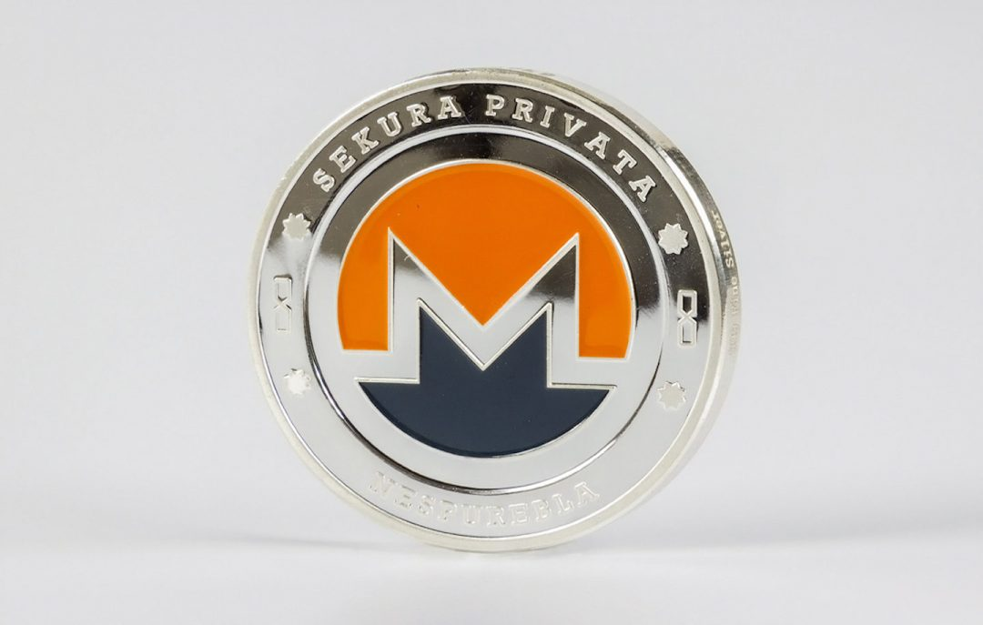 monero burning bug