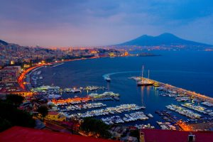 Exclusive: update on the Naples cryptocurrency
