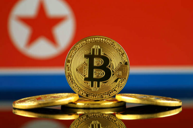 In North Korea crypto allows evading US sanctions