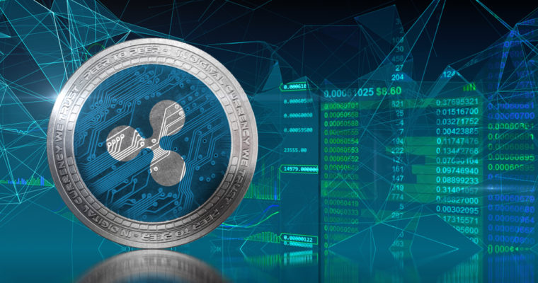 Crypto Trading Ripple, XRP slows its rise