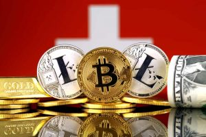 How to open a crypto bank account in Switzerland