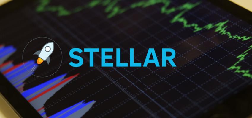 Stellar Lumens trading, XLM joins Ripple's rise