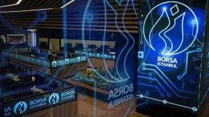 The Istanbul stock exchange on the blockchain