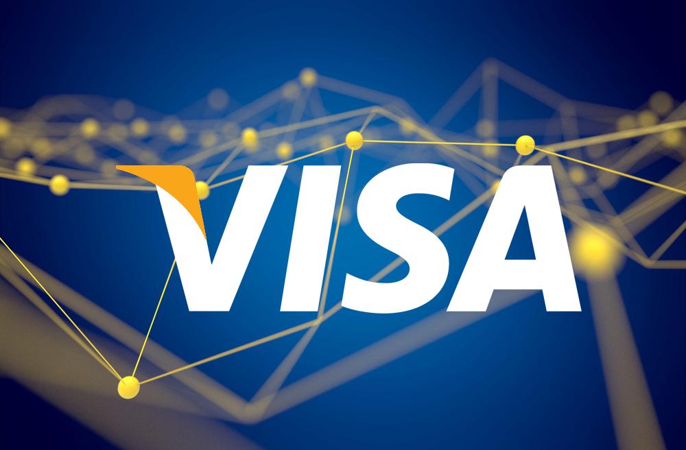 Visa blockchain based service in the Asian crypto market