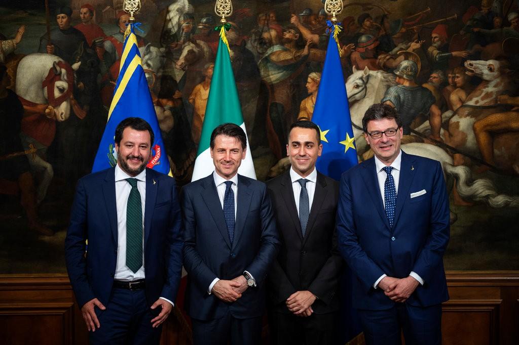 Italy, 100 million towards blockchain and wifi projects