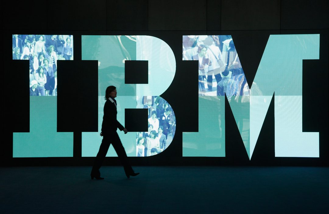 IBM, Bitcoin PoW can be made more efficient